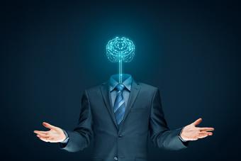 Sprawdź, czy sztuczna inteligencja wygryzie cię z rynku pracy [© Jakub Jirsák - Fotolia.com]