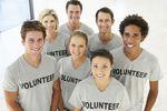 Wolontariusz na rynku pracy