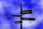 Zbyt obciążeni na work-life balance