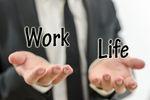 Życie zawodowe i prywatne: równowaga pomaga
