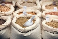 Ceny produktów rolnych II 2020. Żyto w skupie o 1/4 tańsze niż rok temu