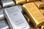 Srebro - inwestycja dla tych, którzy nie wierzą w złoto?