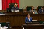 Expose Ewy Kopacz: nowa ordynacja podatkowa i prawo działalności gospodarczej