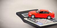 Amortyzacja firmowego samochodu osobowego