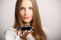 Firmowy samochód osobowy w 2020 r.