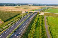 Ograniczenia w kosztach na przejazdy autostradą