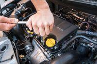 Rozliczenie VAT od części samochodowych