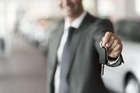 Prywatny samochód osobowy pracownika w firmie