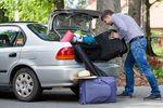 Użytkowanie samochodu służbowego podczas urlopu