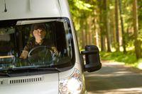Ryczałt na samochód ciężarowy pracownika w podatku dochodowym