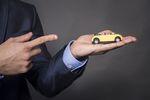Sprzedaż samochodu osobowego wykorzystywanego w działalności gospodarczej