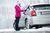 Akumulator, płyny i opony, czyli czas zacząć przygotowanie auta do zimy [© luckybusiness - Fotolia.com]