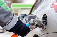Czy Polacy tankują paliwo zimowe?