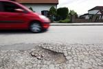 Dziura w drodze: prawo do rekompensaty za szkodę