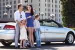 Kupno samochodu: wiosną czas na kabriolet