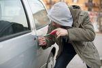 Najczęściej kradzione samochody