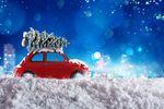 Wynajęcie samochodu na święta lub ferie zimowe. Czy to ma sens?