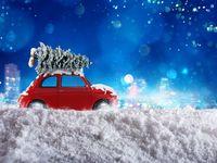 Wynajęcie samochodu na święta?