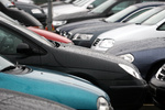 Rośnie sprzedaż samochodów użytkowych