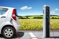 Auto elektryczne w firmie - przyszłość czy fanaberia?