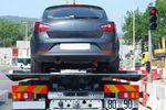 Samochody z Niemiec ciągle na fali