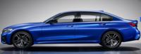 Przedłużane BMW z serii 3