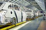 Produkcja samochodów w Polsce: Fiat liderem