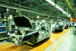 Rośnie produkcja samochodów osobowych w Polsce