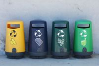 Wiedza na temat segregacji odpadów rośnie, ale...