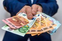 Strefa euro potrzebuje kredytów
