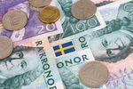 Kryzys bankowy: wpuszczeni w szwedzkie maliny