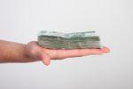 Zarobki w bankowości w 2013 roku