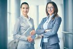 Branża finansowa jest kobietą, ale nie na każdym stanowisku