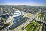 3 polskie miasta w najnowszym rankingu CBRE
