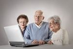 Cyfrowe jest życie staruszka? Starsze pokolenie i nowe technologie