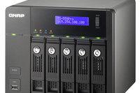 Dysk sieciowy QNAP TS-559 Pro