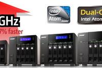 Serwery sieciowe QNAP Turbo NAS Pro+