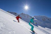 Sezon narciarski 2015/2016: gdzie jeździli Polacy?