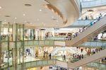 Centra handlowe na świecie 2012