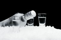 Sieci handlowe stawiają na alkohole wysokoprocentowe