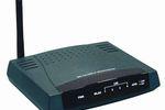 Bezprzewdowy router ADSL Surecom