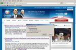 Barack Obama: uwaga na fałszywe artykuły