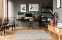 W mieszkaniu nie trzeba wydzielać pomieszczenia dla firmy
