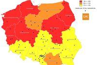 Siła nabywcza regionów Polski