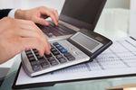 Ryczałt ewidencjonowany na skalę podatkową w trakcie roku?
