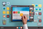 5 ważnych trendów w web designie e-sklepów [© stokkete - Fotolia.com]