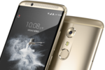 Smartfon Axon 7 już w Polsce