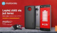 Smartfon Motorola Moto Z2 Play
