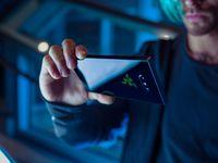Razer Phone 2 - tył
