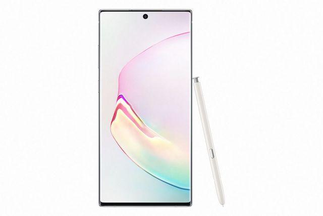 Smartfon Samsung Galaxy Note10